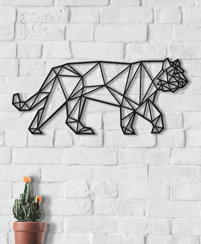 Animal geométrico